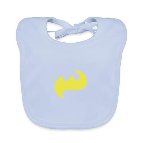 Highfish Logo - Baby Bio-Lätzchen