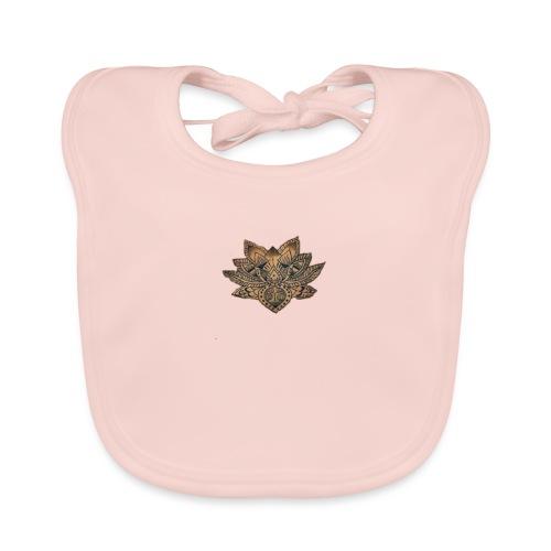 lotus - Bio-slabbetje voor baby's