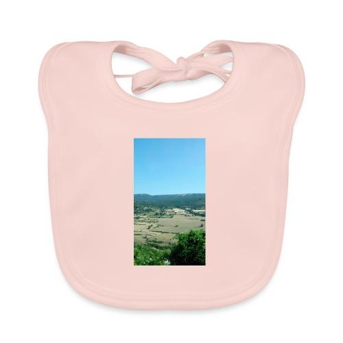 Panorama - Bavaglino ecologico per neonato