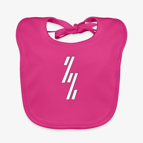 ZZ ZependeZ Shirt Mannen T-shirts - Bio-slabbetje voor baby's