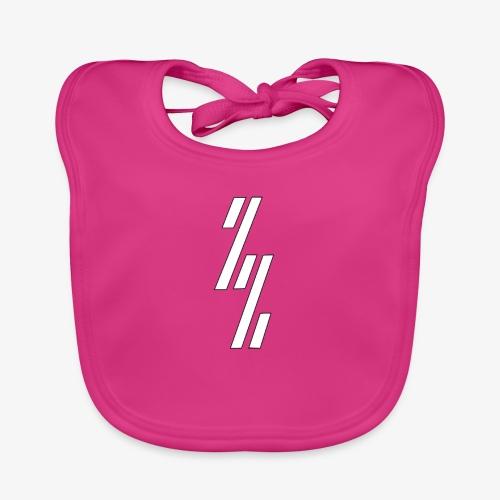 ZZ ZependeZ Shirt T-shirts - Bio-slabbetje voor baby's