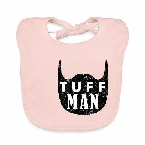 tuffman - Baby Bio-Lätzchen