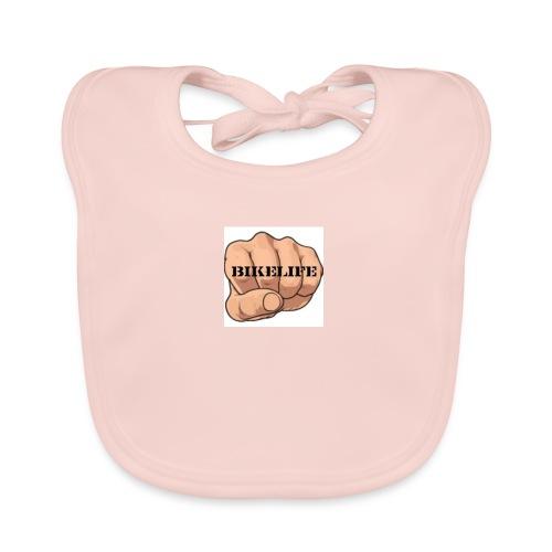 BIKELIFE - Baby Organic Bib