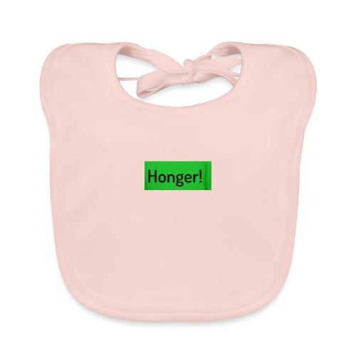 Honer - Bio-slabbetje voor baby's