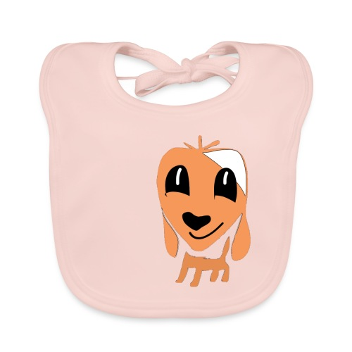 Hundefreund - Baby Organic Bib