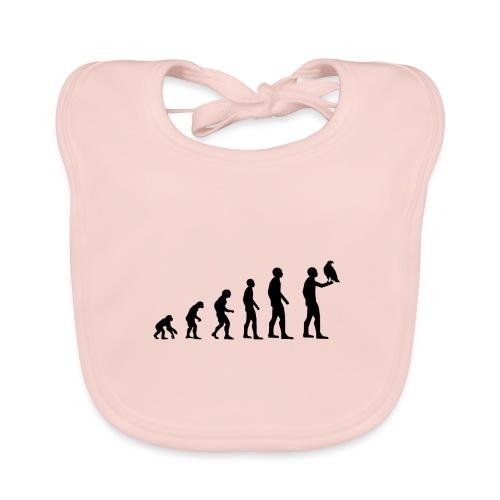 Evolution Falkner - Baby Bio-Lätzchen