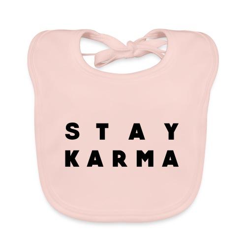 Stay Karma - Bavaglino