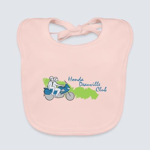 HDC logo - Bio-slabbetje voor baby's