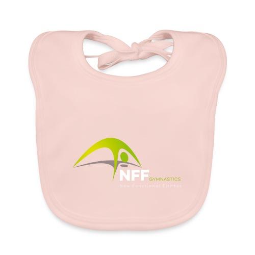 NFF Gymnastics - Baby Bio-Lätzchen