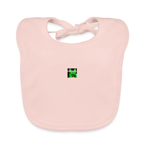 sit for master guy - Baby Organic Bib