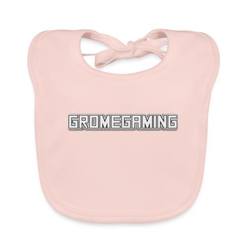 GromeGaming - Baby økologisk hagesmæk