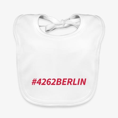 #4262berlin - Baby Bio-Lätzchen