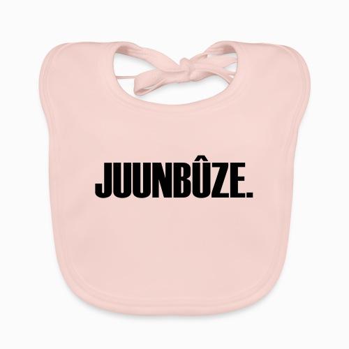 Juunbûze - Bio-slabbetje voor baby's