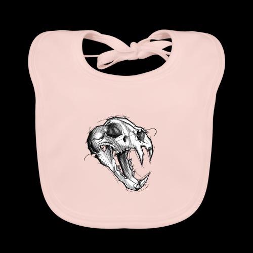 Teschio Tigre - Bavaglino