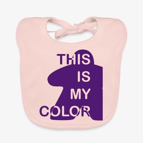 That is my Color - Økologisk babysmekke