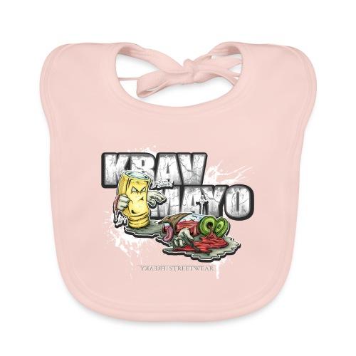 Krav Mayo - Baby Bio-Lätzchen