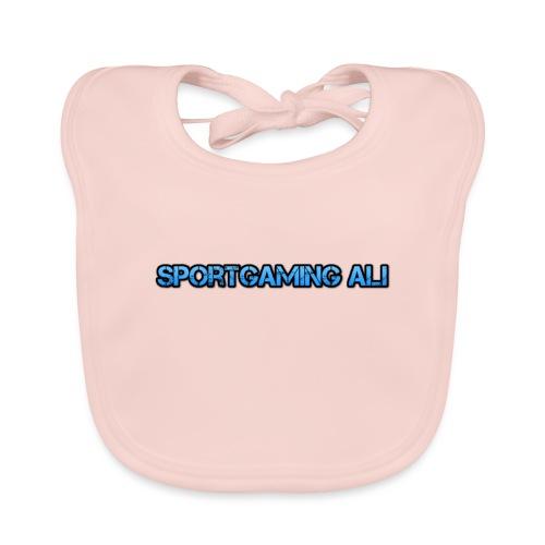 SportGaming Ali - Baby Organic Bib