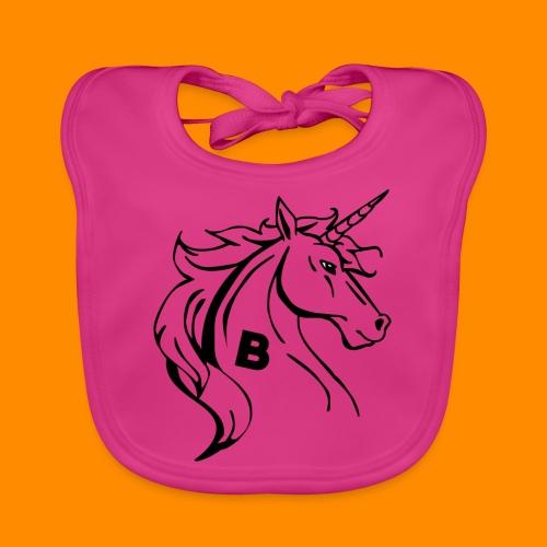 the biodusty unicorn mousepad - Bio-slabbetje voor baby's