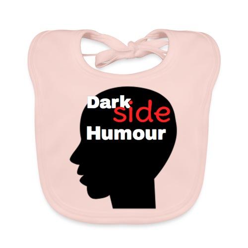 Darkside Humour - Baby Organic Bib