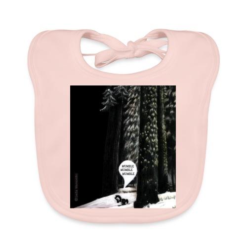 Mumble - Bavaglino ecologico per neonato