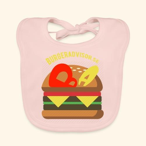 BA logolink200dpi - Baby Organic Bib