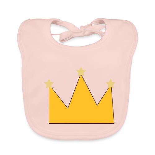 kroon - Bavoir bio Bébé
