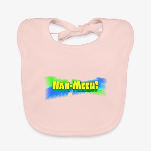 Nah meen yellow - Baby Organic Bib