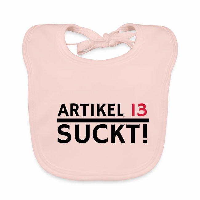 Artikel 13 | Netzfreiheit | Urheberrecht
