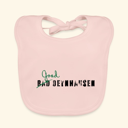 Good Oeynhausen - Baby Bio-Lätzchen