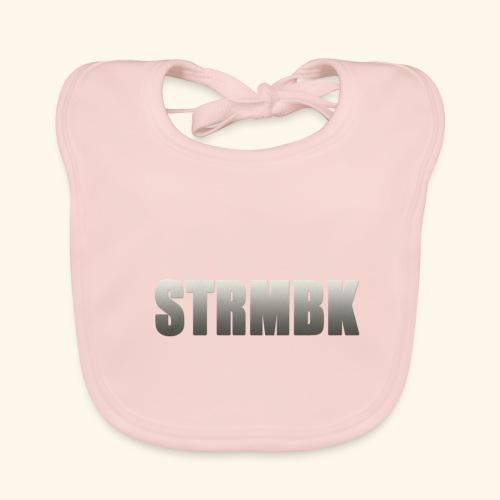 KORTFILM STRMBK LOGO - Bio-slabbetje voor baby's