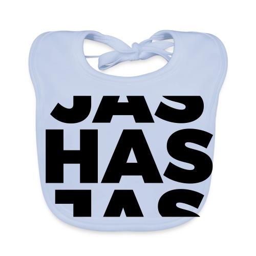 JasHasJas - Bio-slabbetje voor baby's