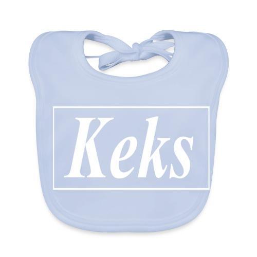 Keks - Baby Bio-Lätzchen