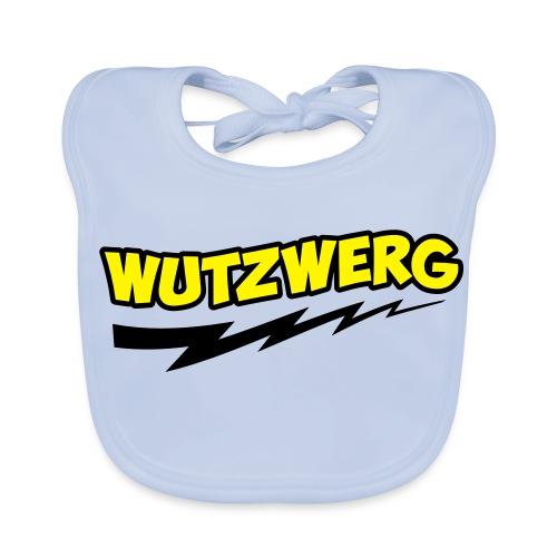 Wutzwerg - Baby Bio-Lätzchen