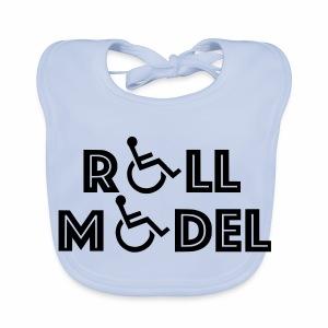RollModel - Bio-slabbetje voor baby's