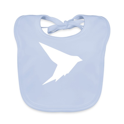 latinbird casquette - Bavoir bio Bébé