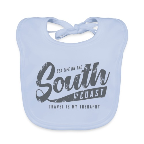 South Coast Sea surf clothes and gifts GP1305B - Vauvan ruokalappu