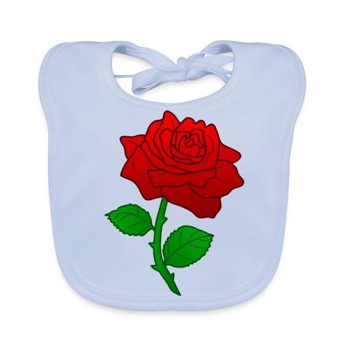 rosee - Bavoir bio Bébé