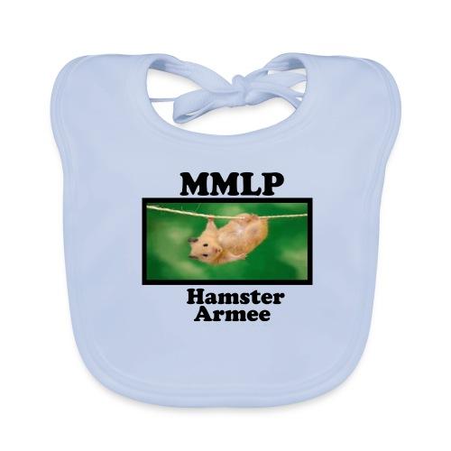 HamsterArmee - Baby Bio-Lätzchen