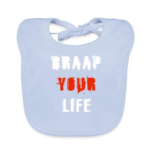 Braapyourlife Crew - Baby Bio-Lätzchen