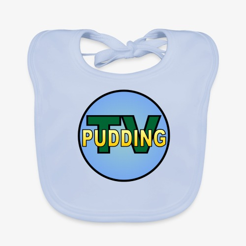 Pudding-TV Logo - Baby biosmekke