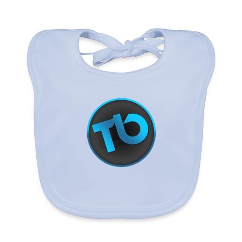 TB T-shirt - Bio-slabbetje voor baby's