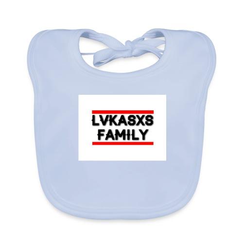 LvkasxsFamily - Baby Bio-Lätzchen