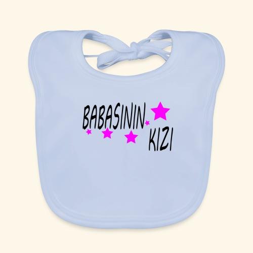 BABASININ KIZI - Baby Bio-Lätzchen