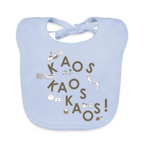 KAOSKAOSKAOS - Økologisk babysmekke