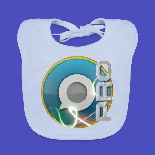 1435964199183 png - Babero de algodón orgánico para bebés