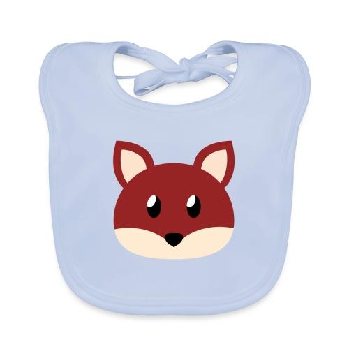Fuchs »Fiete« - Organic Baby Bibs