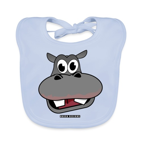 Hippo by HassaD - Baby biosmekke