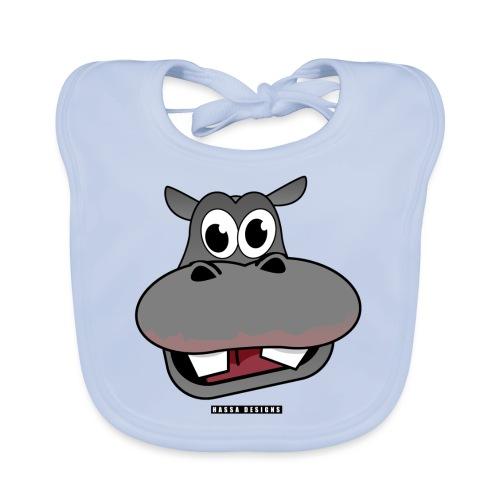 Hippo by HassaD - Økologisk babysmekke