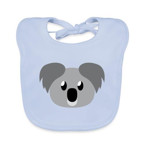 Koala »Kim« - Baby Organic Bib