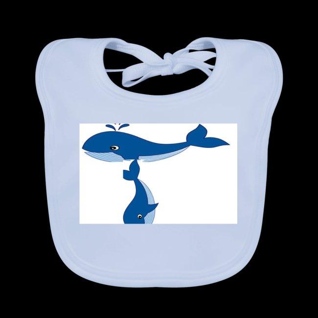 whale t